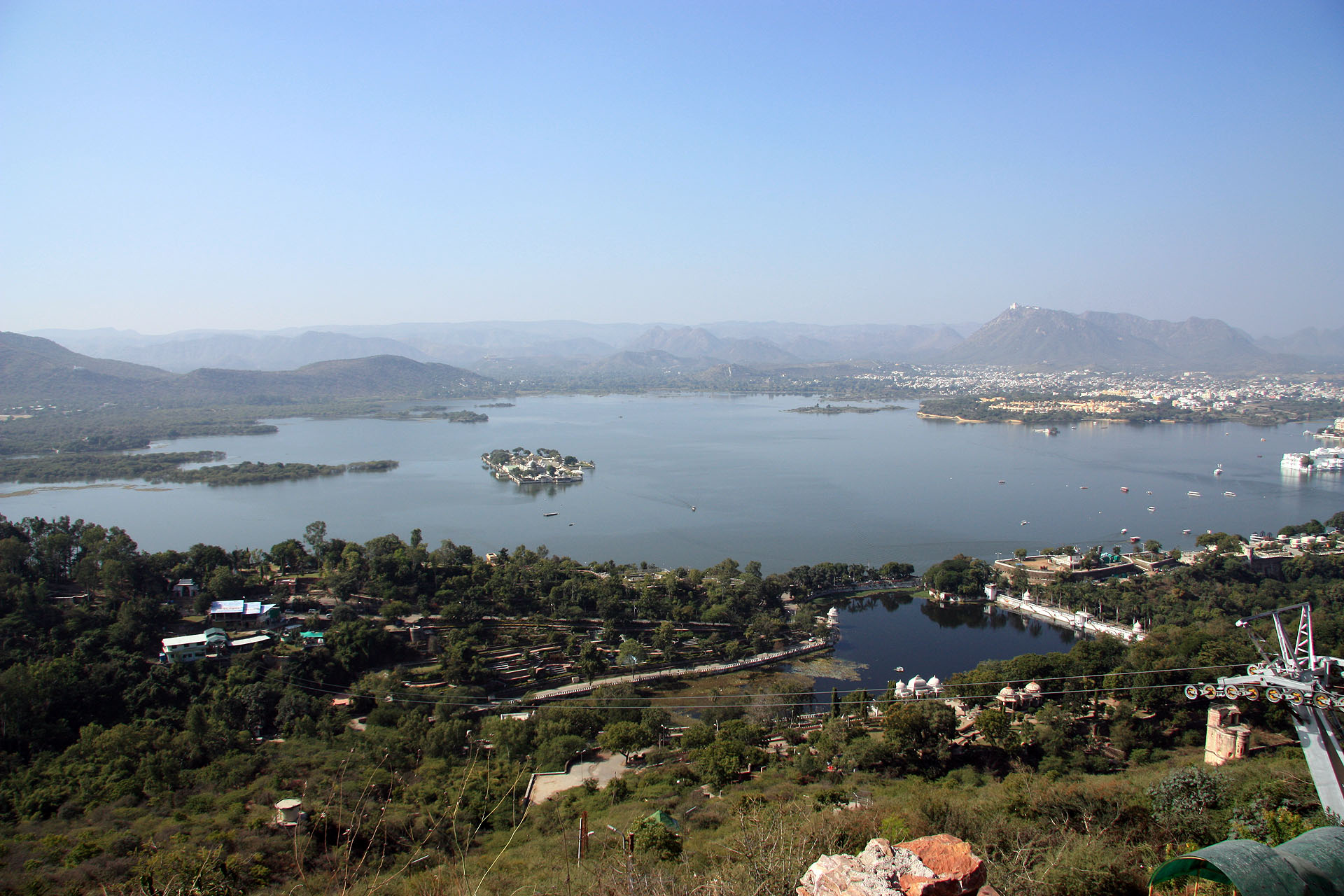 Udaipur