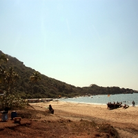 Agonda