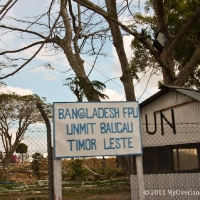Timor Leste