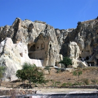 Goreme Open Air Musem